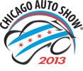 Автошоу 2013 в Чикаго открывается  9-го февраля