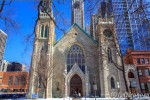 Собор Святого Имени / Cathedral of the Holy Name