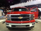 Фотографии с Chicago Auto Show 2013