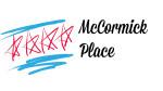 McCormick Place / Маккормик Плэйс