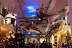 Музей науки и промышленности в Чикаго / The Museum of Science and Industry