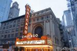 Театр Чикаго / Chicago Theatre