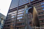 Скульптура Пикассо в Чикаго / Chicago Picasso