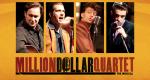 Million Dollar Quartet в театре Аполло / Million Dollar Quartet