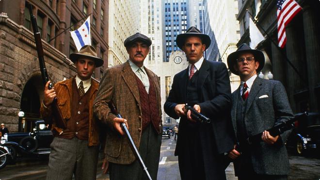 Криминальное прошлое Чикаго