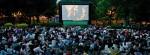 Фильмы в парках Чикаго