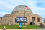 Планетарий Адлера и Музей Астрономии в Чикаго
