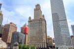 Дом ювелиров Чикаго / Jewelery building в Чикаго
