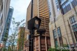 Камеры регистрации нарушений в Чикаго начинают свою работу