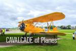 Видео / Авиашоу в Чикаго (г.Булингбрук) / Cavalcade of Planes