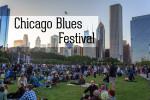 Видео / Фестиваль блюза Чикаго