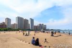 В Чикаго будет бесплатный Wi-Fi на пяти пляжах