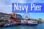Военно-морской пирс Чикаго / Видео