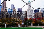 Open House Chicago 2013