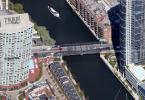 Мост «Grand Avenue Bridge» закрывается на ремонт