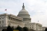 У здания Конгресса США произошла стрельба