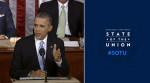 Ежегодное послание президента Соединённых штатов Америки Конгрессу