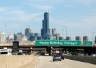 С Днем Рождения Чикаго!