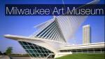 Художественный музей в Милуоки, США | Видео
