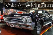 Volo Auto Museum | Музей ретроавтомобилей Воло