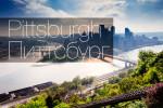 Город Питтсбург   Pittsburgh, PA, USA