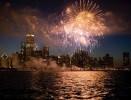 Лучшие места в Чикаго, чтобы смотреть фейерверк 4 июля