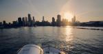 Вокруг Чикаго на лодке с Филипом Блумом