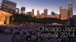 Фестиваль джаза в Чикаго 2014 года начинается сегодня