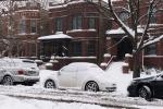 Зимний запрет на парковку уже с 1-го декабря